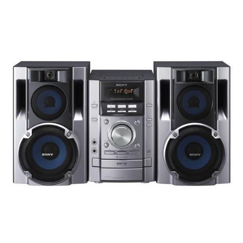 MHCEC70 Mini Hi-fi Component System