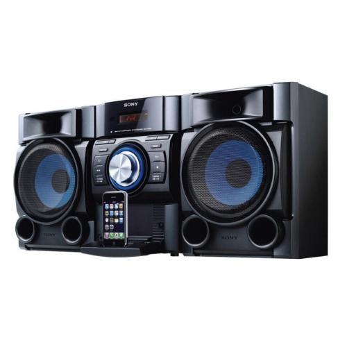 MHCEC709IP Mini Hi-fi Component System