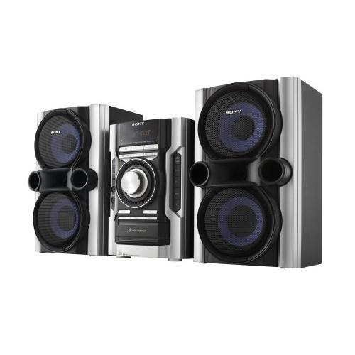 MHCEC77 Mini Hi-fi Component System