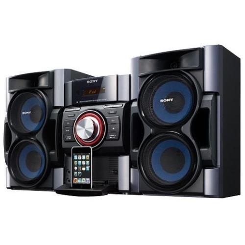 MHCEC79I Mini Hi-fi Component System