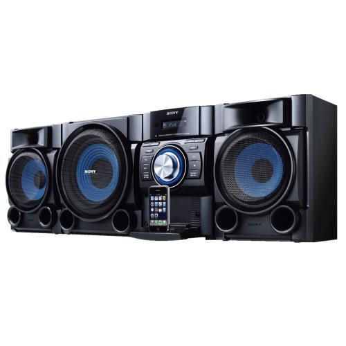 MHCEC909IP Mini Hi-fi Component System