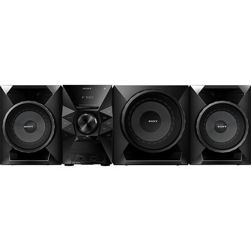 MHCECL99BT Hi-fi System With Bluetooth