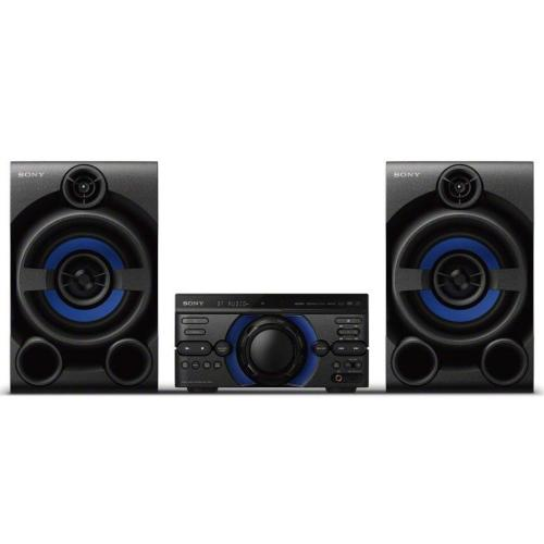 MHCM20 Home Audio System