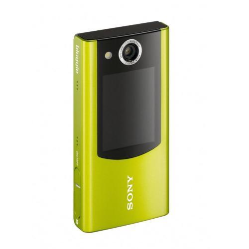 MHSFS2/G Bloggie Duo Hd Camera; Green
