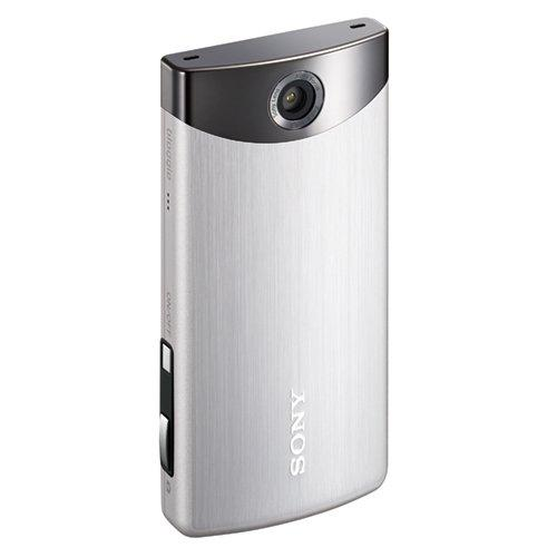 MHSTS10/S Bloggie Touch Camera - 2 Hrs Video; Silver