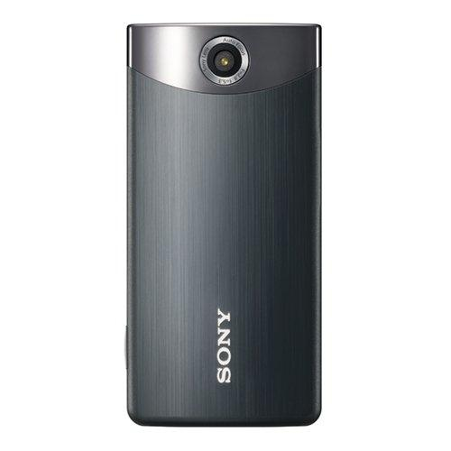 MHSTS20/B Bloggie Touch Camera - 4 Hrs Video; Black