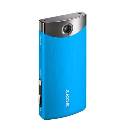 MHSTS20/L Bloggie Touch Camera - 4 Hrs Video; Blue