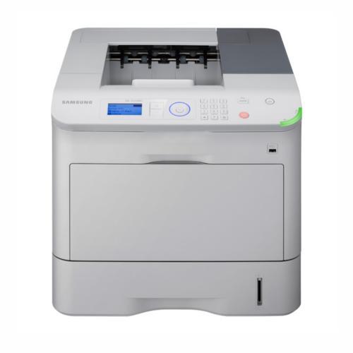 ML-5512ND Black & White Laser Printer - 55 Ppm