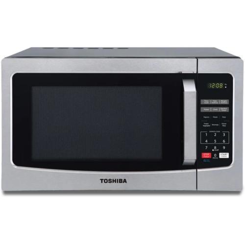 ML2EM31PASS Toshiba 1.1-Cu Ft Countertop Microwave Oven