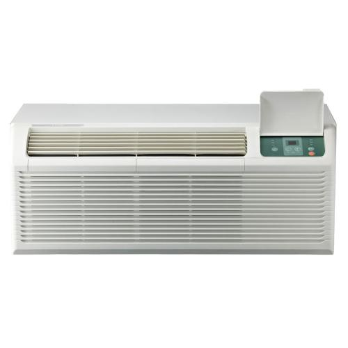 MP15HMC63 15,000 Btu Ptac With 5Kw Electric Heat & Heat Pump