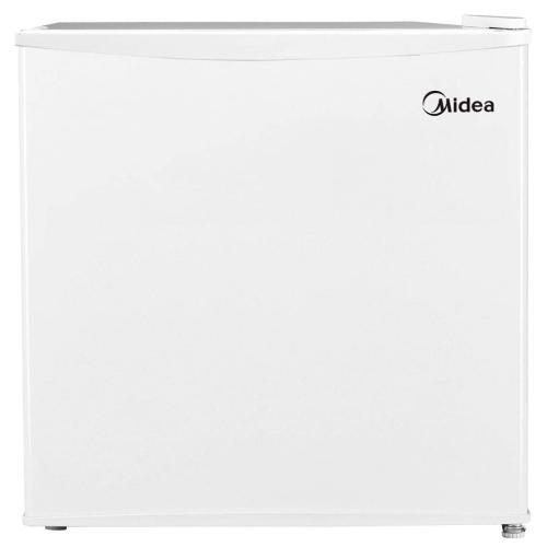 MRU01M3AWW Midea 1.1 Cu. Ft. Single Door Freezer