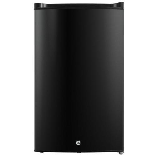 MRU03M2ABB Midea 3.0 Cu. Ft. Upright Freezer With Door Lock
