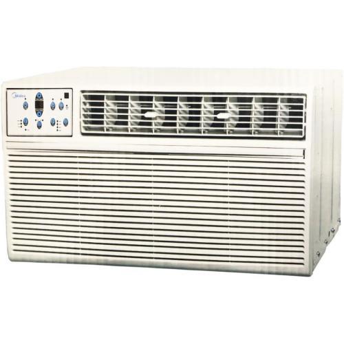 MTA08ER81 8,000 Btu Through The Wall Air Conditioner W/heat