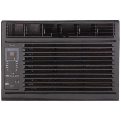 MW06DRKBA2RCM Midea 6,000 Btu Window Air Conditioner
