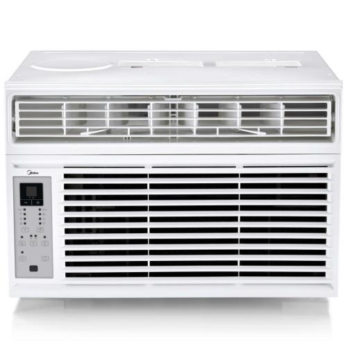 MW06DRWBA1RCM Midea 6000 Btu Easycool Window Air Conditioner