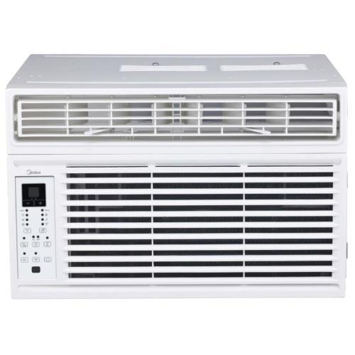 MW08EWWBA2RCD Midea 8000 Btu Easycool Window Air Conditioner