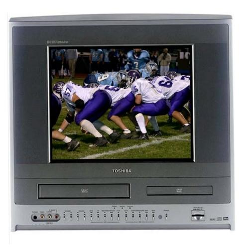 MW20F11 Combos (Tv-dvd-vcr)