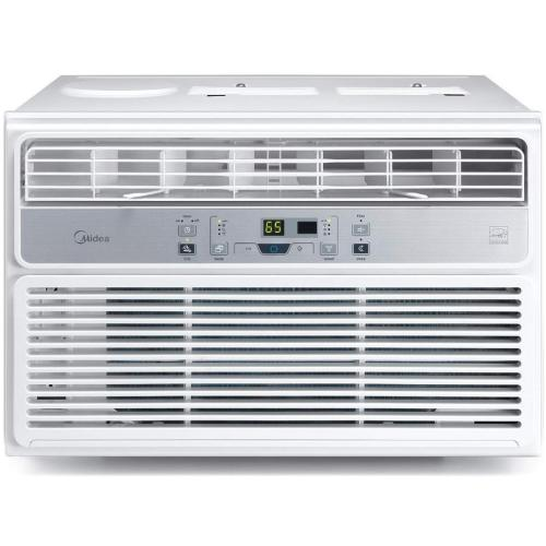 MWA08ER71 8,000 Btu Window Air Conditioner With Heat