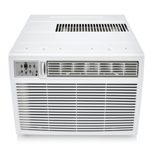 MWA18ER72 18,000 Btu 230V Window Air Conditioner With Heat