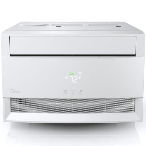 MWB08CW71 8,000 Btu Smartcool Wi-fi Window Air Conditioner