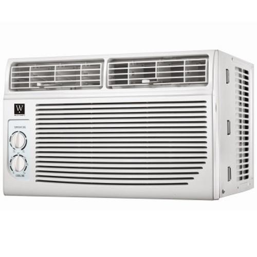 MWDUK06CMN1BCK0 6,000 Btu Mechanical Window Air Conditioner