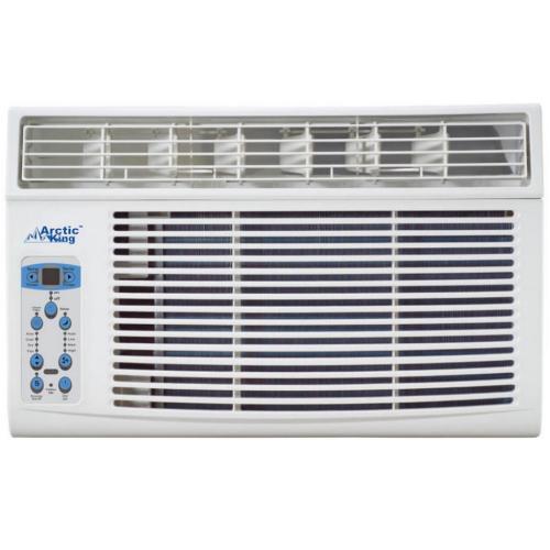 MWDUK06CRBCK0 6,000 Btu 115V Window Air Conditioner
