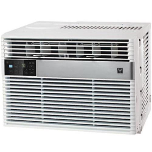 MWDUK06CRN1BCK0 6,000 Btu Modern Designed Window Air Conditioner