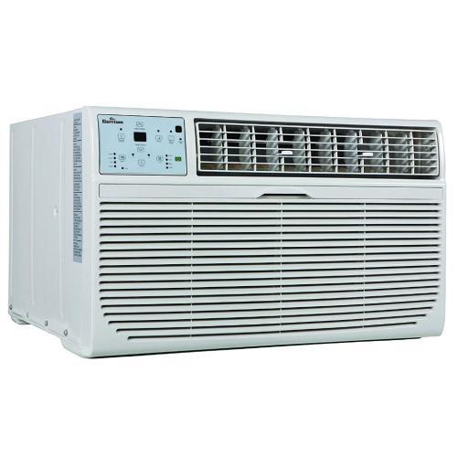 MWDUW214CRN1MCI3 14,000 Btu 230V Through-the-wall Air Conditioner