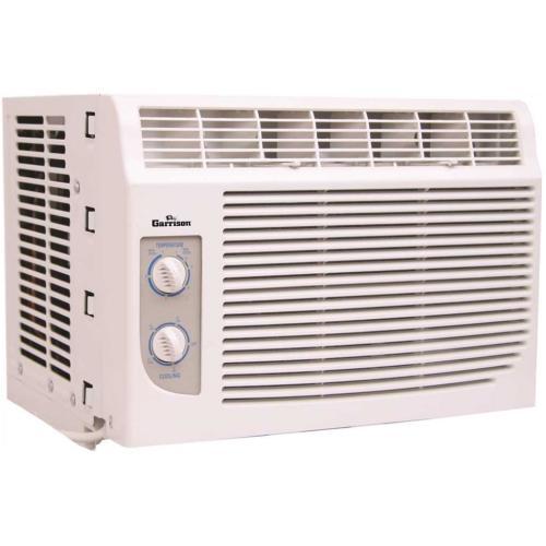 MWFCK18ERN1MCJ7 5,000 Btu 115V Window Air Conditioner, Cool Only
