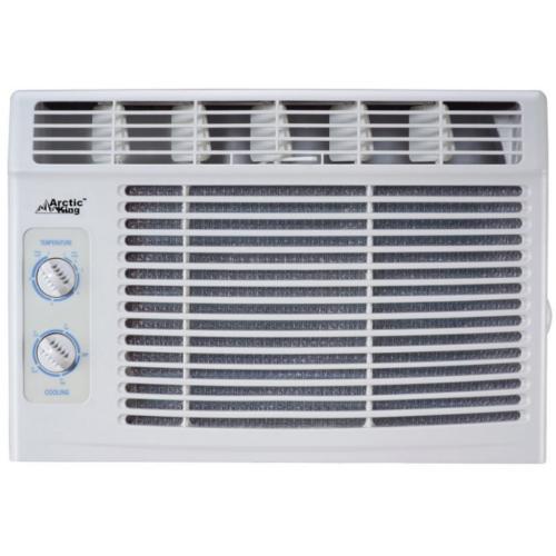 MWGUK05CMN1BCK0 5,000 Btu Window Air Conditioner