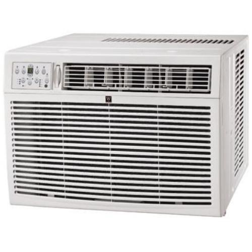 MWHUK15CRN8BCK8 15,000 Btu Window Air Conditioner