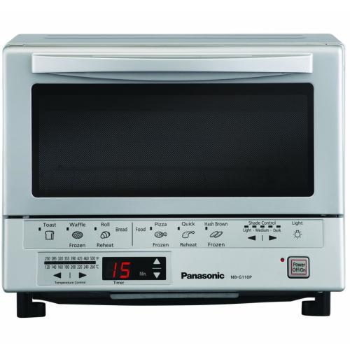 NBG100P 7.2-Quart 1300-Watt Infrared Toaster Oven