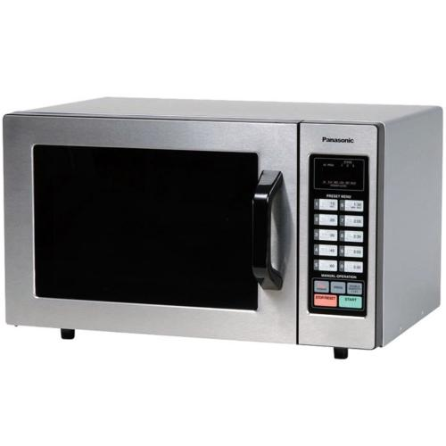 NE1054F Commercial Microwave Oven, Depot Repair Only