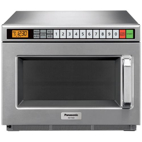 NE17523 2012 Commercial Microwave