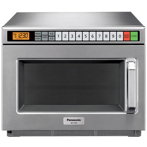 NE21523 Microwave