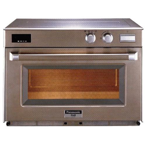 NE3240EUG Commercial Microwave Over