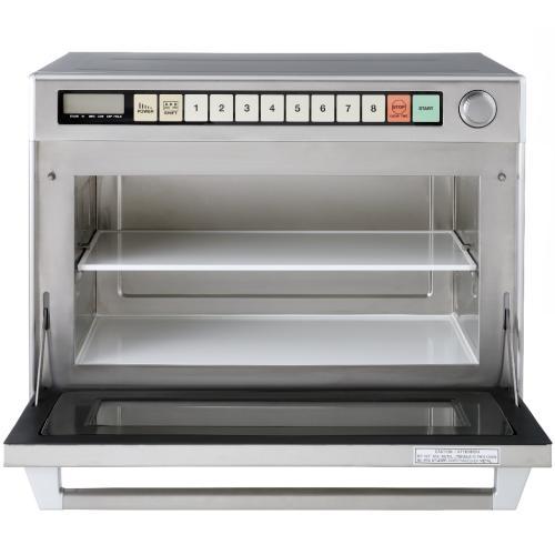 NE3280R 3200 Watt Commercial Microwave Oven