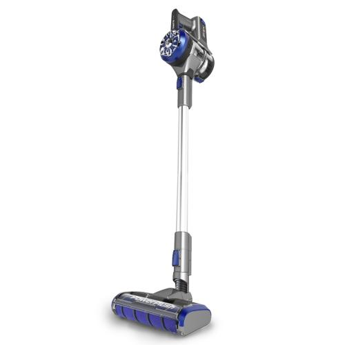 NEC120 Power Plush Cordless 2-In-1 Stick Vacuum