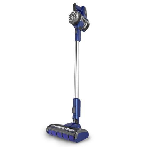 NEC122 Powerplush 2-In-1 Stick Cordless Vacuum