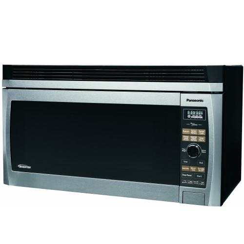 NNSD277SR Microwave Oven