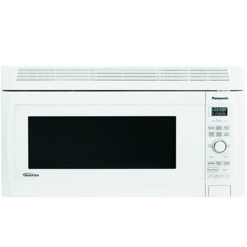 NNSD277WR Microwave Oven