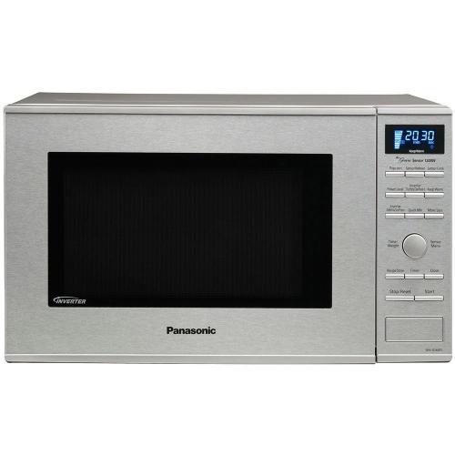 NNSD681S Microwave