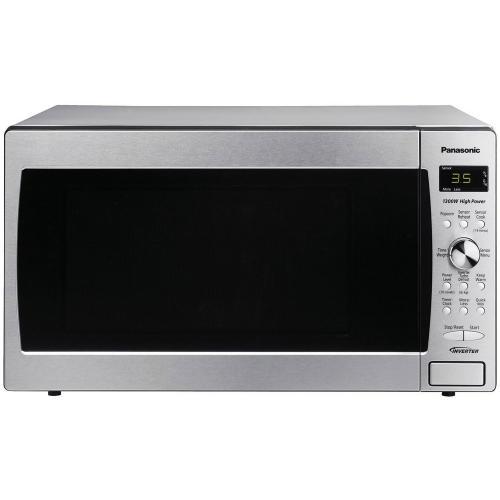 NNSD688S Microwave Oven