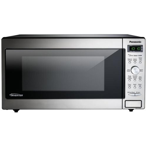 NNSD745S 1.6 Cu. Ft. Microwave Oven With Inverter Technolog
