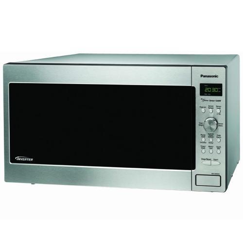 NNSD762S Microwave