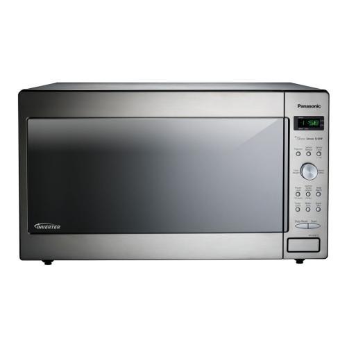 NNSD772S Microwave