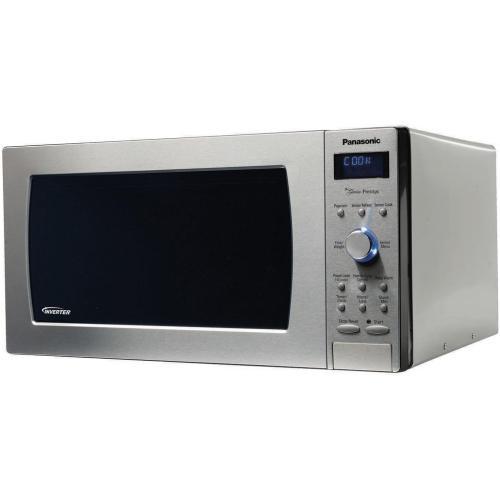 NNSD787ST Microwave Oven 2.2Cu