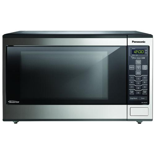 NNSN643S 1.2 Cu. Ft. Countertop/built-in Microwave
