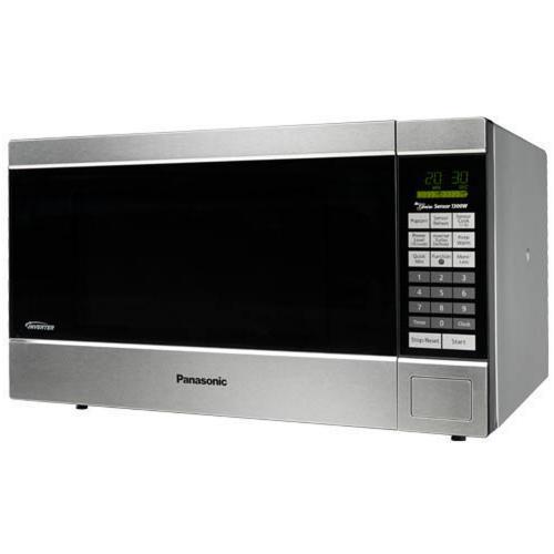 NNSN660S Microwave