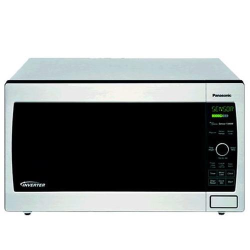 NNSN676SX Microwave Oven
